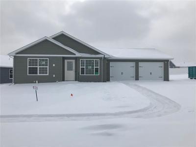 Yellowstone County Single Family Home For Sale: 1434 Topanga Avenue
