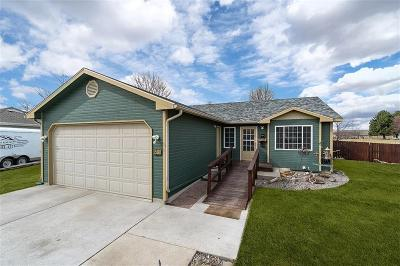 Yellowstone County Single Family Home For Sale: 1508 Linda
