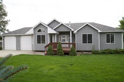 Single Family Home For Sale: 1828 Downy