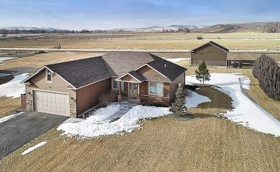 Single Family Home For Sale: 9 Bridle Trails Drive