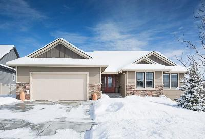 Billings Single Family Home Contingency: 3125 Peregrine Ln