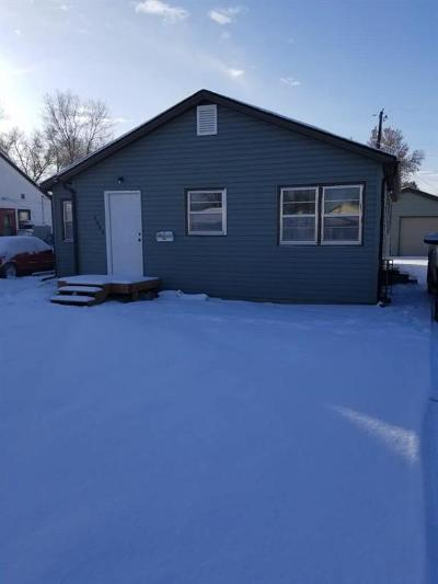 Billings Single Family Home For Sale: 4444 Morgan Ave