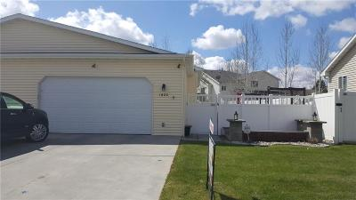 Billings Condo/Townhouse Contingency: 1620 Wicks Lane
