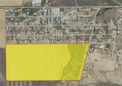 Billings Residential Lots & Land For Sale: 80th Street