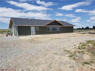 Single Family Home For Sale: 15760 Megan Lane