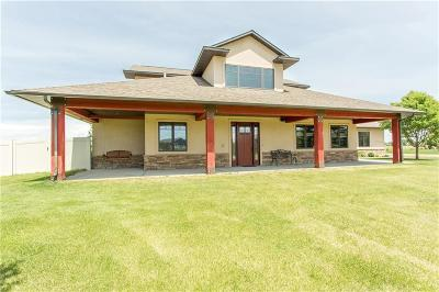 Billings MT Single Family Home For Sale: $499,000