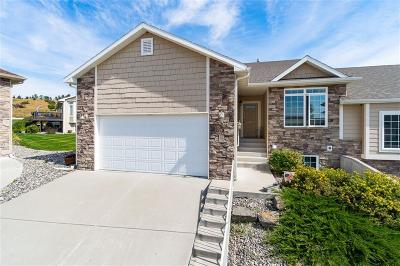 Condo/Townhouse Contingency: 3425 Castle Pines Dr