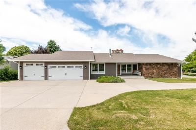 Billings Single Family Home For Sale: 5406 Walter Hagen Drive