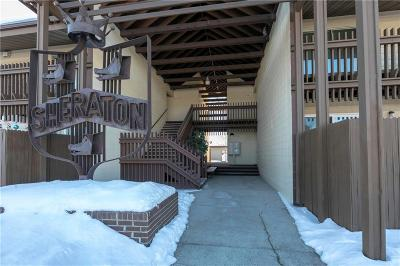 Billings Condo/Townhouse For Sale: 1600 Avenue E #37