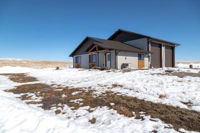 Single Family Home Contingency: 5081 Buffalo Springs Rd