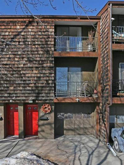 Condo/Townhouse For Sale: 1504 9th Street West