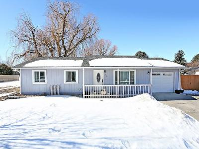 Billings Single Family Home Contingency: 450 Wheatstone Dr. N