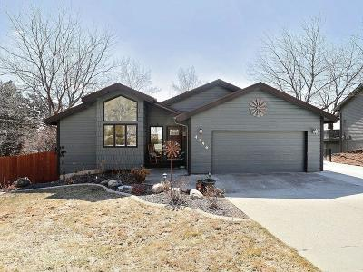 Yellowstone County Single Family Home For Sale: 4456 Laredo Place