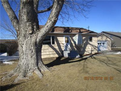Yellowstone County Single Family Home For Sale: 609 Joyce Street