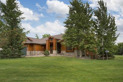 Joliet Single Family Home For Sale: 32 Bridle Trails Drive