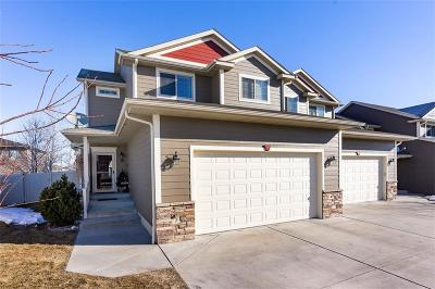 Billings Condo/Townhouse Contingency: 1650 Inverness Drive #7