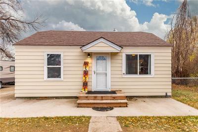 Single Family Home Contingency: 14 Berg Avenue