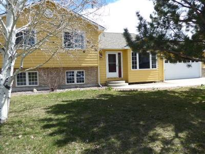 Billings Single Family Home For Sale: 1855 Morocco Drive