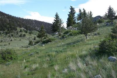 Nye Residential Lots & Land For Sale: Lot 59 Cmr Trail