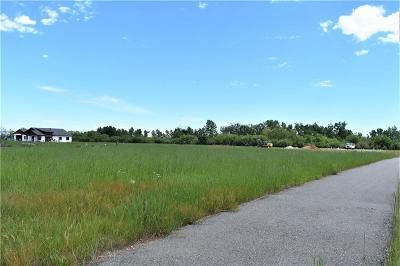 Red Lodge Residential Lots & Land For Sale: 3002 Elderberry Avenue