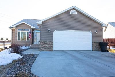 Yellowstone County Single Family Home For Sale: 965 Pegasus