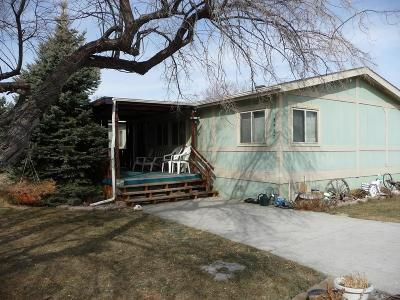 Billings Single Family Home Contingency: 3527 Tigard Avenue