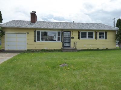 Single Family Home For Sale: 1320 Eldorado Drive