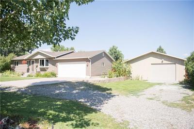 Single Family Home Contingency: 2031 Ida Street