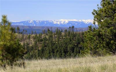 Columbus MT Residential Lots & Land For Sale: $47,900