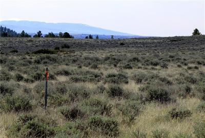 Columbus MT Residential Lots & Land For Sale: $39,900