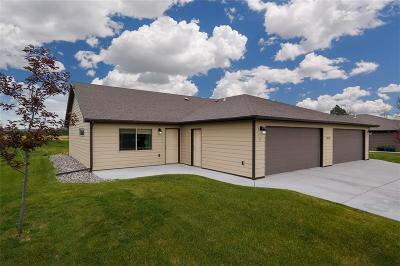 Billings Condo/Townhouse Contingency: 1409 River Point Loop Unit #2