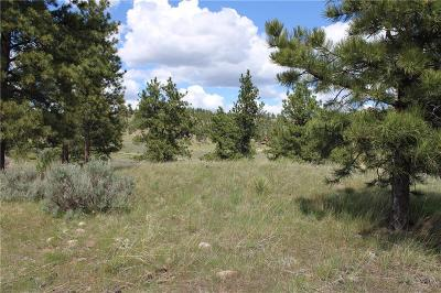 Columbus, Reed Point Residential Lots & Land For Sale: Lot 4 Ponderosa Ridge Road