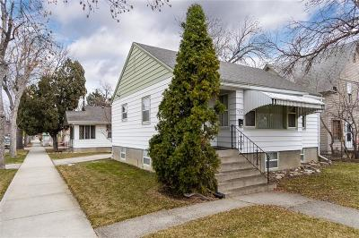 Multi Family Home Contingency: 3116 8th Ave N