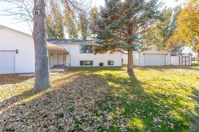 Billings Single Family Home For Sale: 4922 Coneflower Ave