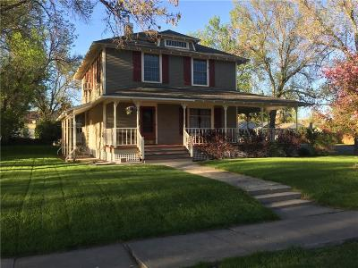 Single Family Home For Sale: 240 E 3rd Ave. N.