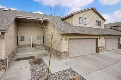 Billings Condo/Townhouse Contingency: 2829 Providence Place