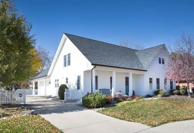 Yellowstone County Single Family Home For Sale: 2900 Stanford Drive