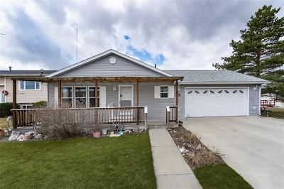 Single Family Home Contingency: 870 Jackson Street