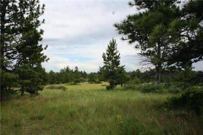 Columbus, Reed Point Residential Lots & Land For Sale: Lot 57 Medicine Crow