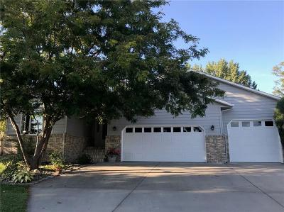 Yellowstone County Single Family Home Contingency: 3959 Fairmeadow Drive