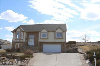 Yellowstone County Single Family Home Contingency: 2914 Tartan Road