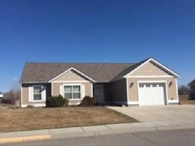 Single Family Home Contingency: 3793 Chamberlain Drive