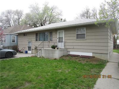 Multi Family Home For Sale: 348 Foster Lane