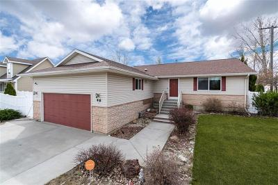 Yellowstone County Single Family Home For Sale: 46 Shamrock Court