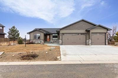 Yellowstone County Single Family Home For Sale: 3924 Pa Hallow