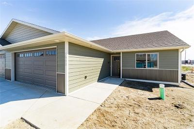 Billings Condo/Townhouse Contingency: 5912 Foxtail Loop West