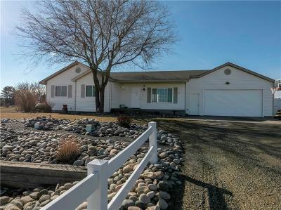 Yellowstone County Single Family Home Contingency: 6200 Southridge Rd