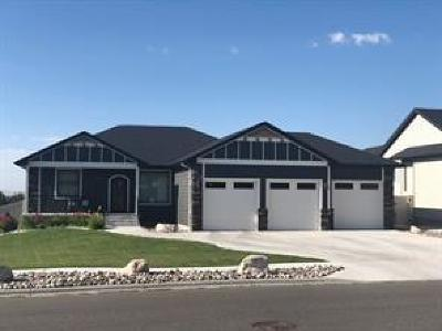 Yellowstone County Single Family Home For Sale: 2440 Bonito Loop