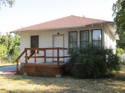 Multi Family Home For Sale: 608 & 610 Cook Avenue