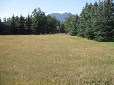 Red Lodge Residential Lots & Land For Sale: 1 Alpine Way